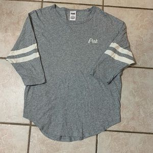 Size Small Pink Tee Shirt